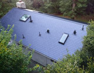 Les Archives De La Terre Cuite Can Elon Musk S Solar Roof