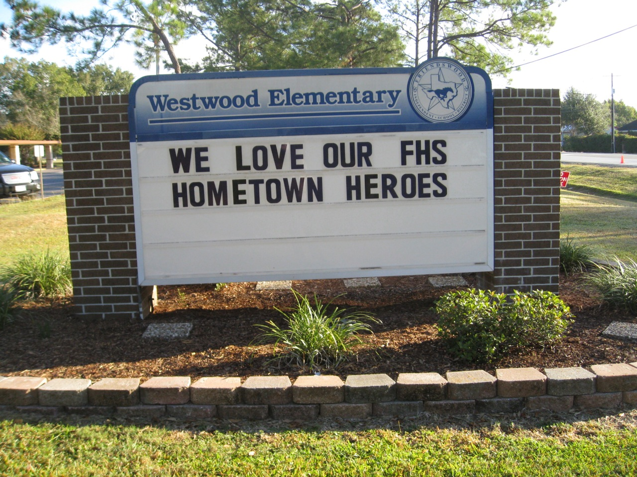 Hometown Heroes A Hit | The Corner On Character