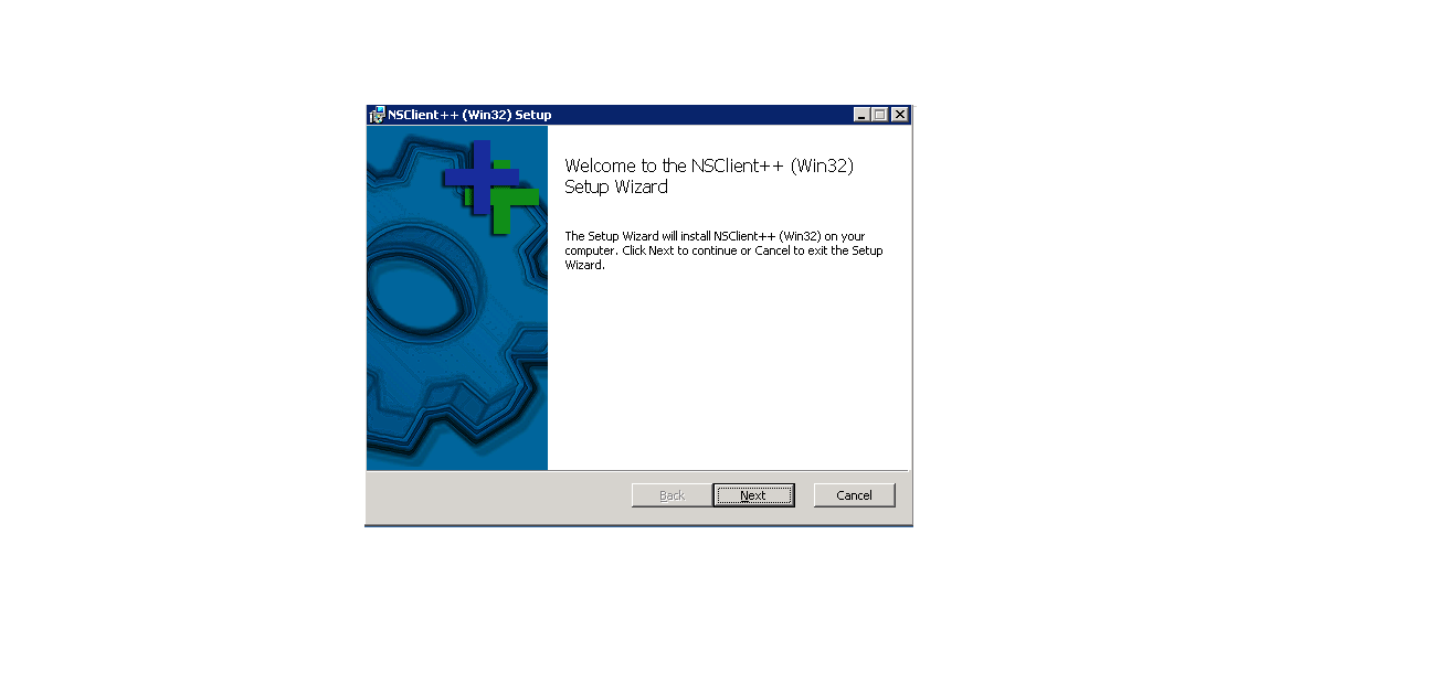 Monitoring Windows Host Status from Nagios server Linux