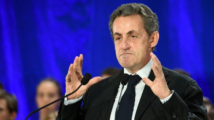 Nicolas Sarkozy a bien reçu de l'argent de Khadafi. La preuve vient d'être apportée.