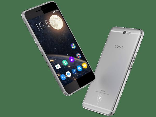 Dapatkan Sensasi Berkelas Harga Terjangkau dengan Luna V dari Foxconn