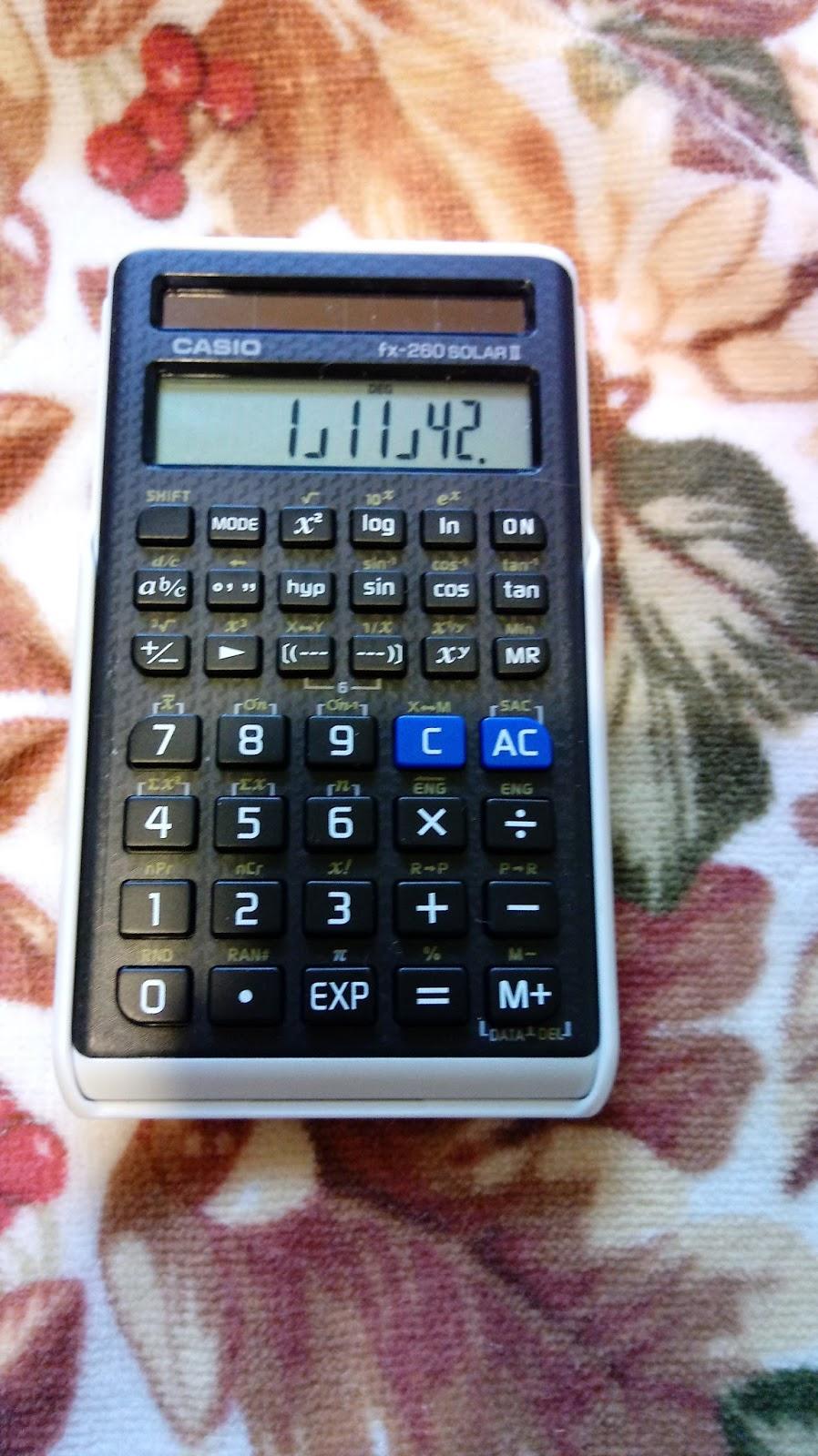 Eddie's Math and Calculator Blog: March 2018
