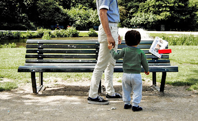 Intercambia libros en parque públicos.