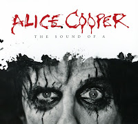 Alice Cooper's The Sound of A