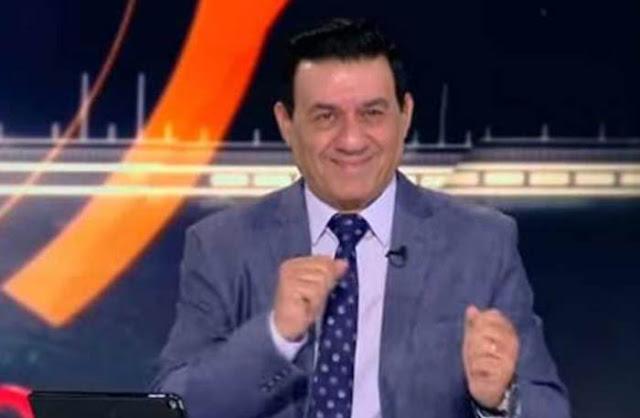 أبرز افيهات مدحت شلبي في مباراة منتخب مصر وبلجيكا الودية