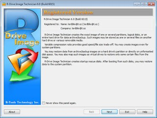 R-Tools R-Drive Image 6.2 Build 6202 Multilingual Full Version