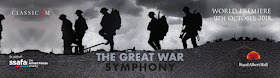 Patrick Hawes - The Great War Symphony