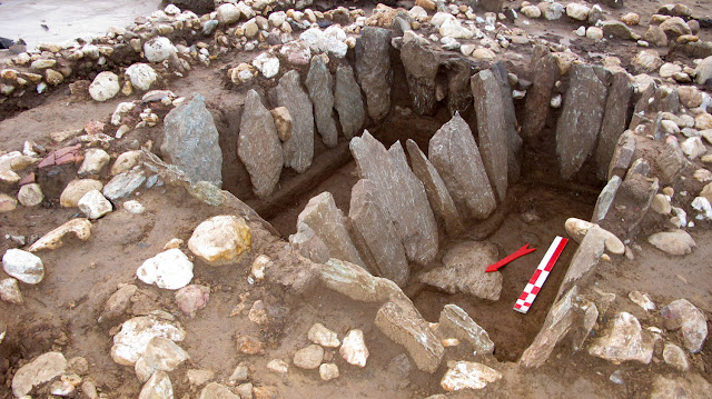 Unique archaeological evidence about Lynkestis