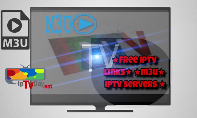 ★m3u iptv links★ ★free★ Top servers★★08/10/2017★