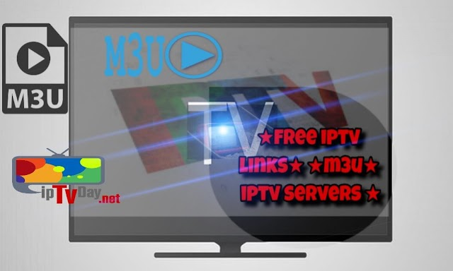 GET PAID IPTV SERVERS  FOR FREE 25-03-2019 ★Daily Update 24/7★IPTV (Internet Protocol television)