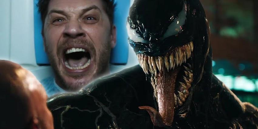 Venom Trailer # 2 ha ottenuto più visualizzazioni in 24 ore rispetto a Wonder Woman