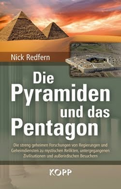 The Pyramids and the Pentagon, German Edition, 2014: