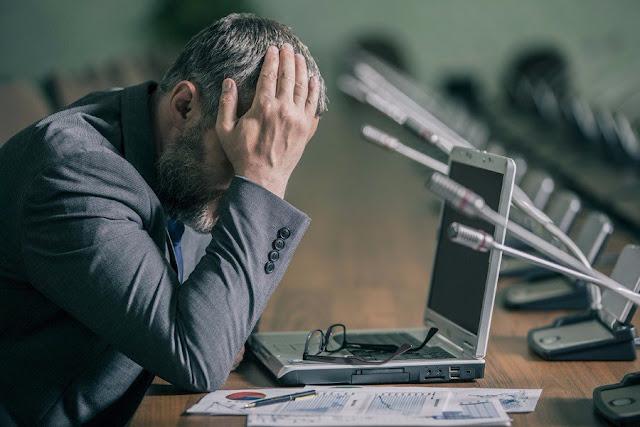 Μια ανατρεπτική πρόταση των επιστημόνων για όσους αγχώνονται στη δουλειά