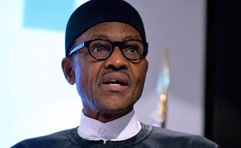 I'm a good listener, help move Nigeria forward by advising me – Buhari tells monarchs