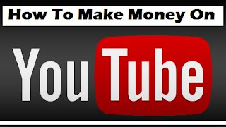 How to Earn Money on YouTube in english