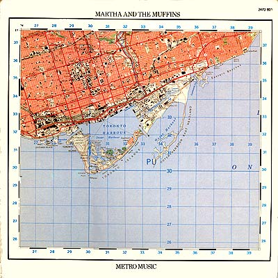 a place that is lost: the geographical visions of Martha and