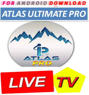 Download Android AtlasUltimatePro LITE IPTV Television Apk -Watch Free Live Cable Tv Channel-Android Update LiveTV Apk  Android APK Premium Cable Tv,Sports Channel,Movies Channel On Android