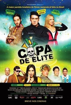 Copa de Elite en Español Latino
