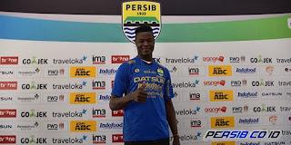 Arema FC vs Persib Bandung: Urusan Administrasi Selesai, Ezechiel Siap Dimainkan