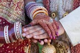 Marriage-शादी
