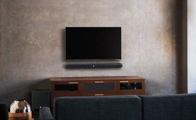 JBL Cinema SB 450 4K Ultra-HD Soundbar