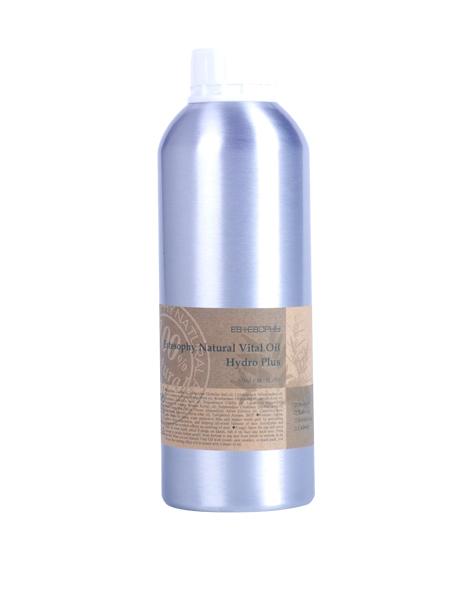 Tinh dầu thiên nhiên cung cấp độ ẩm cho da