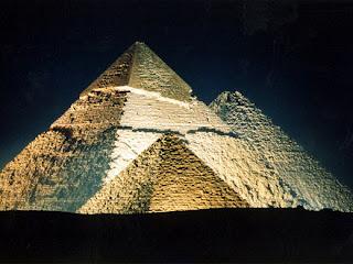 Egipto Cósmico
