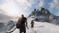 GOD OF WAR - Data de Lançamento revelada, confira o Trailer