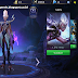Set Gear Item Build Hero Karrie : Make Over Damage