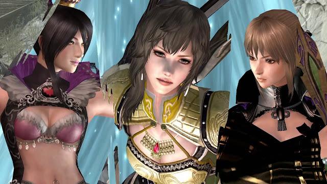 Warrior Orichi 4