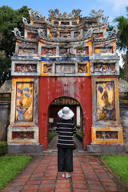 Hue Imperial Citadel - The most impressive spiritual destination in the world 6