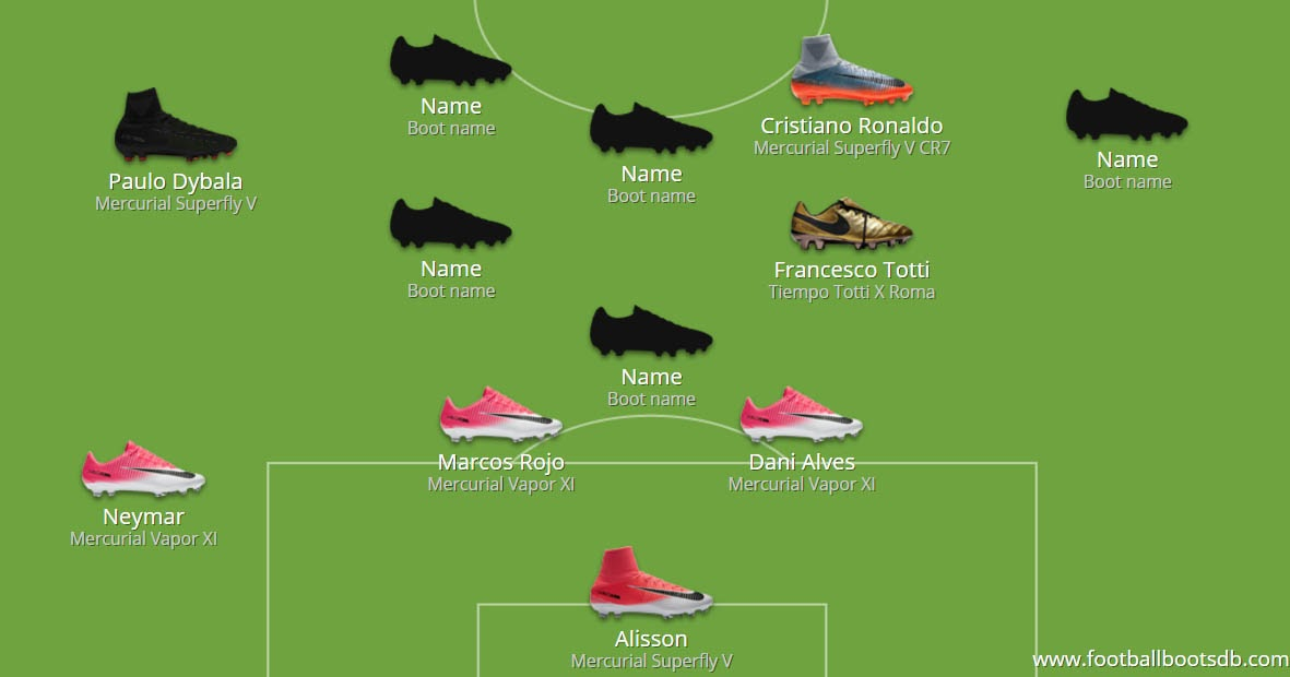 Create Your Own Soccer Shoes Nike
