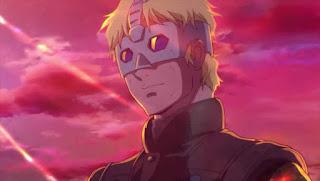 Mobile Suit Gundam: The Origin – Advent of the Red Comet – Episodio 06
