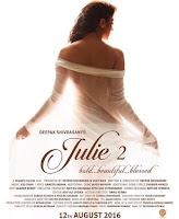 Julie 2 (2017) Full Movie In Hindi 480p pDVDRip 700mb Download