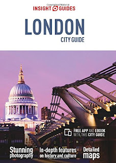 Insight Guides: London