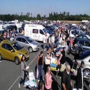 How make cash dollar with Car Boot business