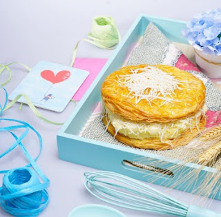 Semarang Wife Cake