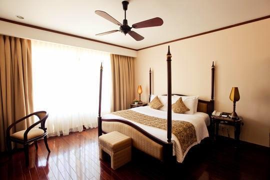 Nha Trang's Vinpearl Land Luxury Resort 14