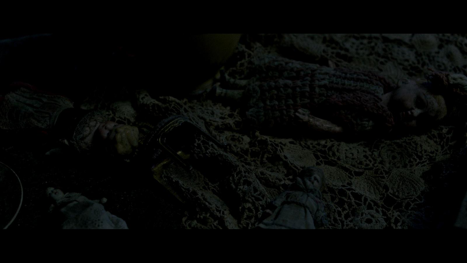 La Mujer De Negro El Angel De La Muerte (2015) 1080p BD25 2