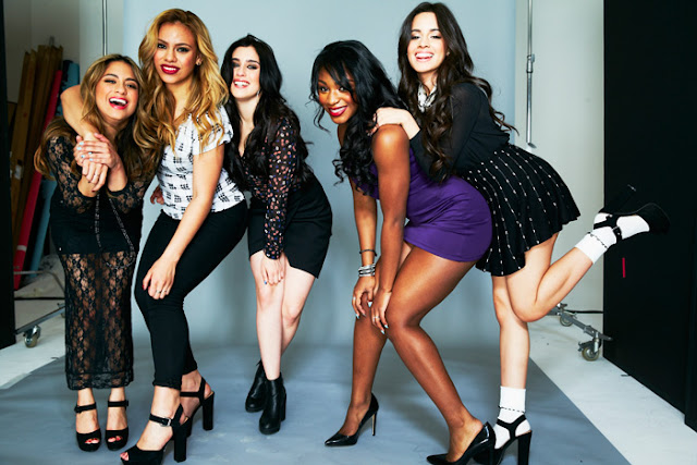 """Escucha """"Young and Beautiful"""", canción inédita de Fifth Harmony."""