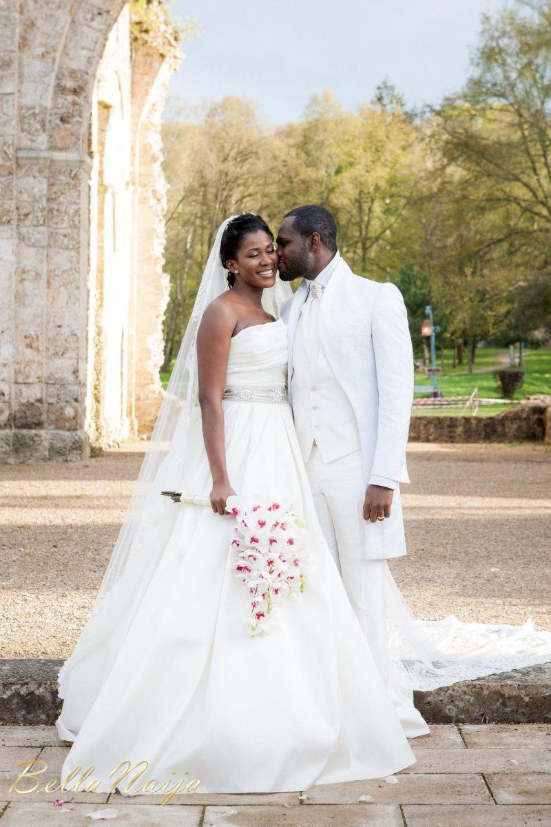 614e5ba6031 Glambox Beautiful make~up is our hallmark!  Celebrity album Stephanie  Okereke and Linus Idahosa official wedding album