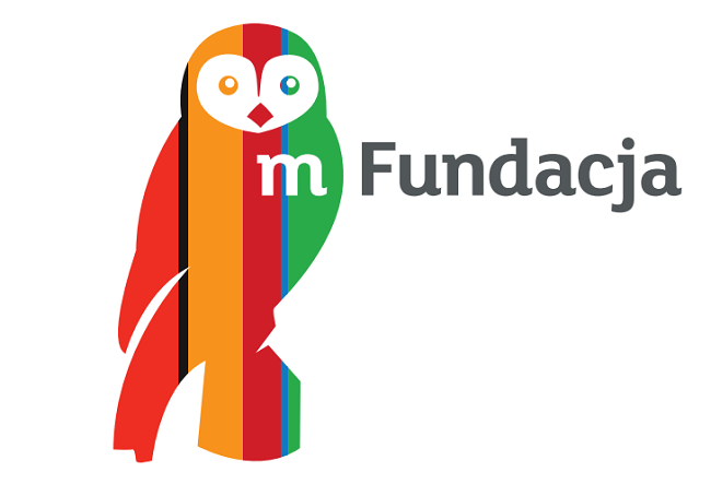Logo mFundacji