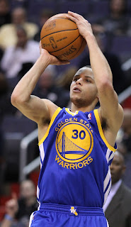 """Every time I rise up, I have confidence that I'm going to make it."" - Stephen Curry"