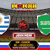 Prediksi Uruguay Vs Saudi Arabia Piala Dunia 2018, 20 Juni 2018 - HOK88BET