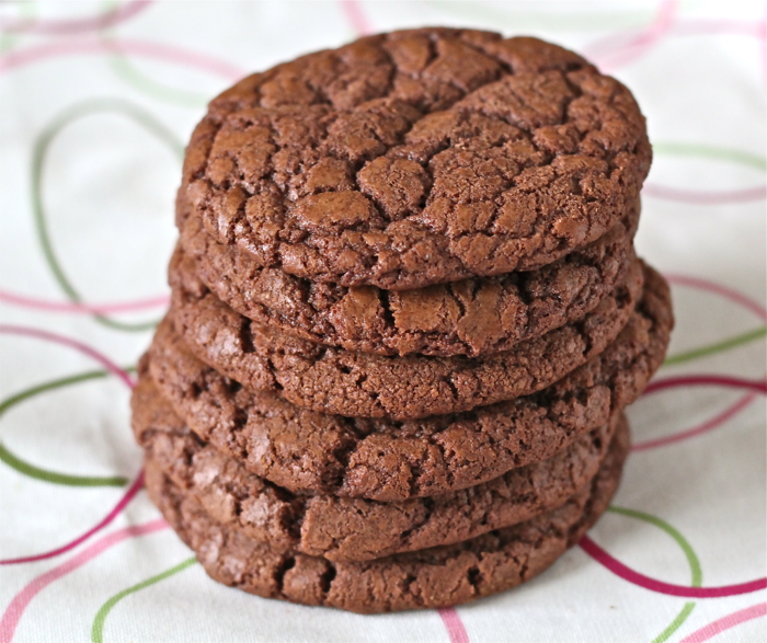Nutella Cookies: A Recipe