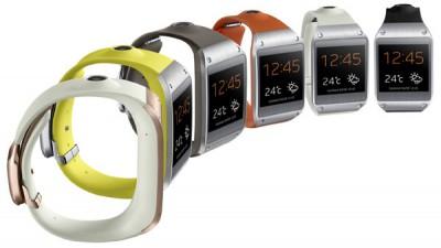 Samsung Gear Solo, Dilengkapi Slot SIM Akan Didebut di IFA 2014
