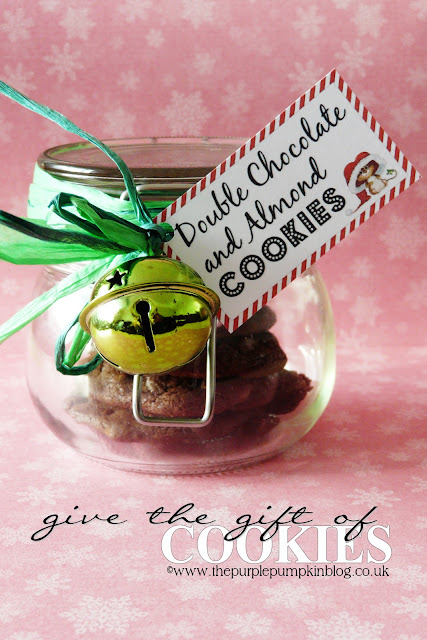 Give The Gift Of Cookies