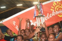 Malaita win Solomon's U20 Netball Champions