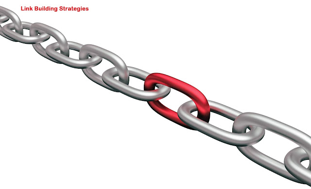 Link Building Strategies for 2019