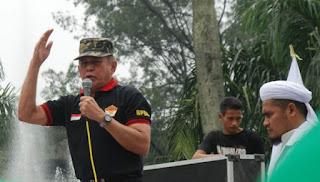 Kivlan Zein ke FPI: Sebelum PKI Bangkit, Kita Pukul Dulu, Perang! - Commando